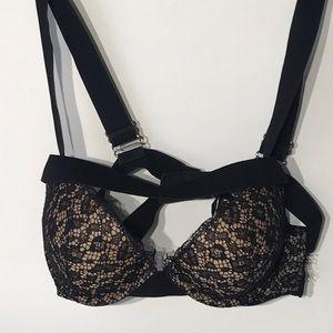 Victoria's Secret Very sexy push-up  Bra